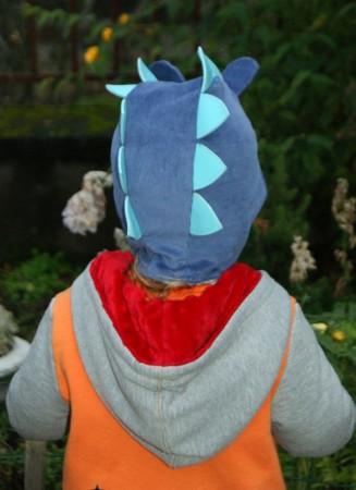 Bonnets rigolos par AuFildeZebulon