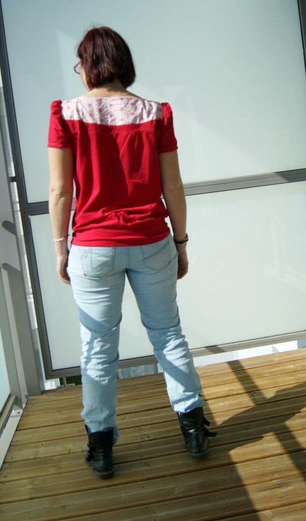 mon top chouchou