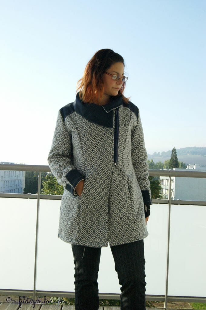 Récidive du manteau chouchou