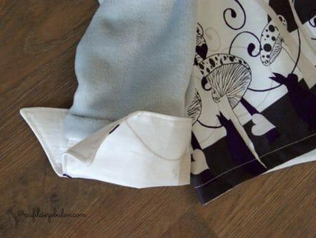 Pull chemise V2 AuFildeZebulon.com